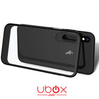 Case UBOX Chrome Henks iPhone