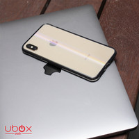 Case UBOX Klein Henks iPhone