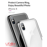 Case UBOX Groove Henks iPhone