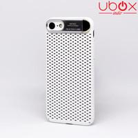 Case UBOX Alpha Henks iPhone