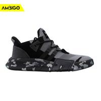 Ambigo Camo AC01 Running Shoes - Sepatu Sneakers Olahraga Pria Import - 40