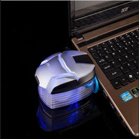 Kipas Laptop Pendingin JM MaxPro Max Pro V8 & V10