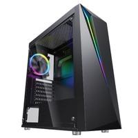 PC Gaming Core I5 9400F Feat GTX 1050ti 4 GB Multitasking Terbaik Gen9