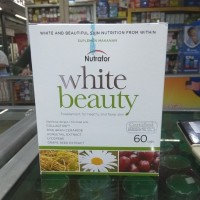 NUTRAFOR WHITE BEAUTY ISI 30