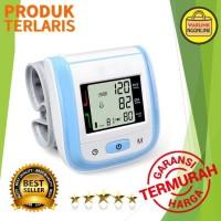 Gelang Pengukur Tekanan Darah Elektronik Sphygmomanometer baru