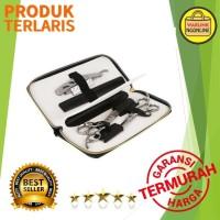 Gunting Rambut Sasak & Flat Professional Scissors - HM101
