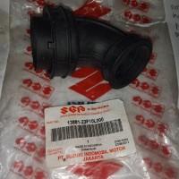 karet sambungan karburator selang filter tube outlet SUZUKI SHOGUN 110