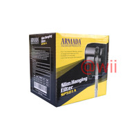 hanging filter gantung hang on aquarium aquascape armada 501 BKN amara