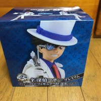 Noodle Stopper Figure Kaito Kuroba / Kaito Kid Ver. 1