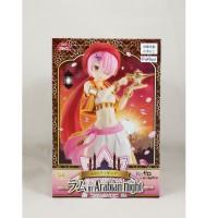 Super Special Series Figure Ram - Arabian Night Ver. (21cm)