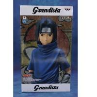 [JAPVER] Grandista Figure Sasuke Uchiha - Ver. 2 (24cm)