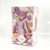 Premium Figure Ram - Dragon Dress Ver. (22cm)