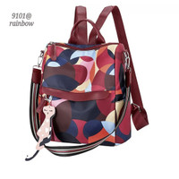 Rainbow Edition Backpack FBP-9101