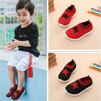 Kids Sneakers Fashion Korea Shoes FLS-520