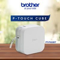 P-touch Cube PT-P300BT