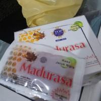 Madurasa asli enak manis madu lebah menyehatkan