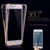 softcase iphone 6 6S 6S+ bening 360