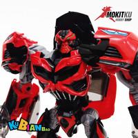 KBB Model Kubianbao Stinger (Red Bumblebee)