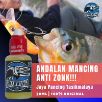 Essen Ikan Bawal Galatama Paling Ampuh - Semarwangi