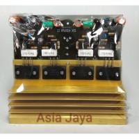 ISABELL SX-450W Kit Power Amplifier 350W