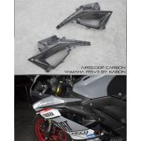 AirScoop Carbon Yamaha R15 V3