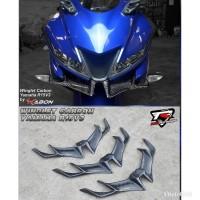 Winglight Carbon Yamaha R15 V3