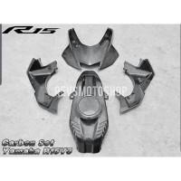 Carbon Set Yamaha R15 V3