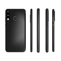 Softcase Slim Matte Original Soft Case Cover Casing Huawei P30 Lite