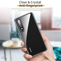 Softcase Fuze Merk ROCK Original Soft Case Cover Casing Huawei P30