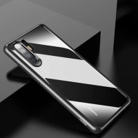 Softcase Slim Fuze ROCK Original Soft Case Cover Casing Huawei P30 Pro
