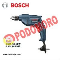 MESIN BOR BOSCH PROFESSIONAL GBM 350 NEW PN 0 601 1A9 5K0 Best Deals