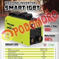 WELDING INVERTER SMART 120 450 WATT PRO QUIP NEWTEK Best Deals