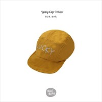 Hey Baby Lucky Cap Yellow