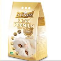 princess ultra premium cat litter 6 L (aroma soap)