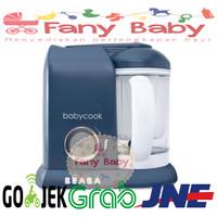 Beaba BabyCook Solo Blue & Gray