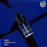 Taro Cheese Milk Salt Nic by Finger Brew - Premium Pods Liquid Salt