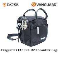 Tas Kamera Vanguard VEO Flex 18M Shoulder Bag / Veo Flex
