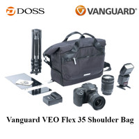 Tas Kamera Vanguard VEO Flex 35M Shoulder Bag / Tas Vanguard