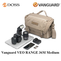 Tas Kamera Vanguard VEO RANGE 36M Medium / Tas Vanguard Veo Range