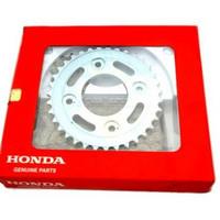 Honda Genuine Parts Paket Gir 06401KPH881 - Aksesoris Motor