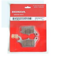Honda Genuine Parts Kampas Rem Depan 06455KVBT01 - Aksesoris Motor