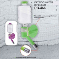 Petopia - Pet Drinking Kit 300ml tempat minum water dispenser PB466