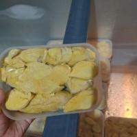 Durian Kupas Medan Premium