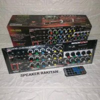 Kit Professional Digital Mixing stereo . Mixer Audio plus MP3