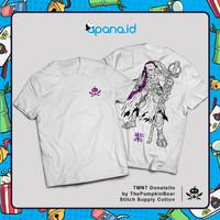 "NINJA TURTLE "" Donatello"" Tshirt TMNT"