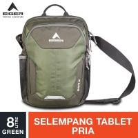 Eiger Shove 1.2 Shoulder Bag 8L - Green