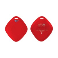 ALCATROZ GPS TRACKING DEVICES AIR-TAG 1000 (TWIN PACK) FOR IOS /