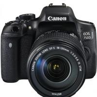 CANON EOS 705D 18-135mm