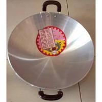 Kuali Wajan Alumunium 36cm Made In Taiwan