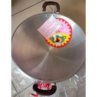 Kuali Wajan Alumunium 33cm Made In Taiwan